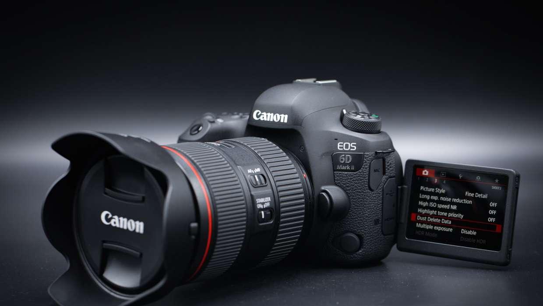 Idaho with Michael Bonocore and Canon's EOS 6D Mark II