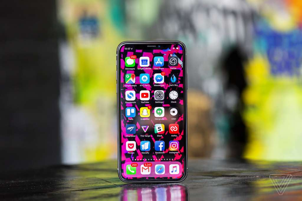 iPhone X review: Works in progress can still be great
