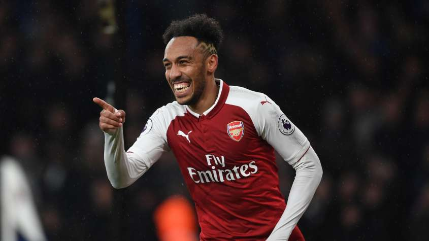 FPL Show: Aubameyang could answer captain's call – Sports